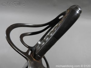 michaeldlong.com 6101 300x225 18th Hussars 1821 Victorian Officer's Sword