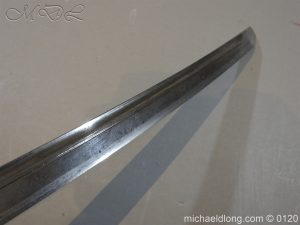 michaeldlong.com 6231 300x225 Japanese Officer's WW2 Sword