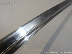michaeldlong.com 6233 300x225 Japanese Officer's WW2 Sword