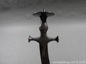 michaeldlong.com 6310 300x225 Indian Sword 19 c Kora