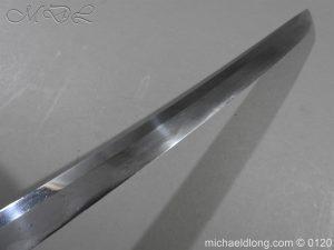 michaeldlong.com 6355 300x225 Japanese Wakizashi 18th Century
