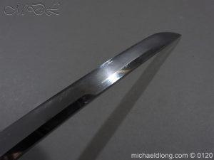 michaeldlong.com 6360 300x225 Japanese Wakizashi 18th Century