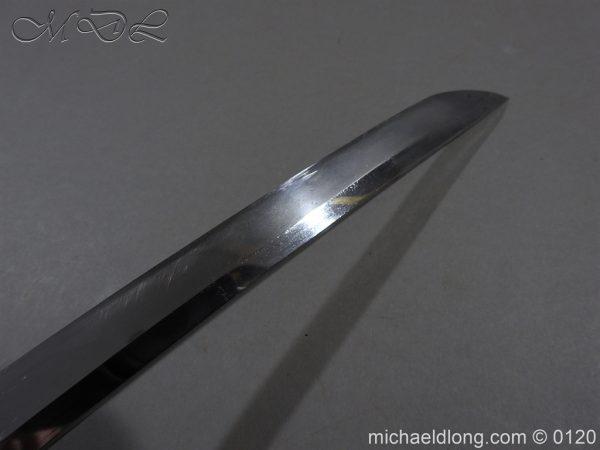 michaeldlong.com 6360 600x450 Japanese Wakizashi 18th Century