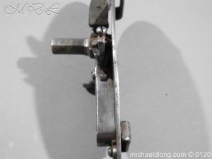 michaeldlong.com 6454 300x225 Flintlock Anti Garrotte Pistol