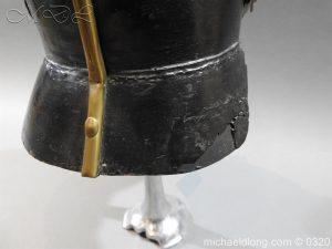 michaeldlong.com 7180 300x225 Prussian 1856 Model Enlisted Infantry Spiked Helmet