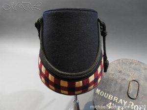 michaeldlong.com 7194 300x225 Scottish Highland Light Infantry Victorian Shako
