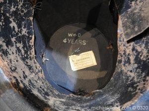 michaeldlong.com 7199 300x225 Scottish Highland Light Infantry Victorian Shako