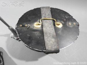 michaeldlong.com 7218 300x225 Austrian Infantry Officer's Shako