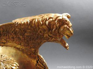 michaeldlong.com 7247 300x225 Inniskilling Dragoons Officer's 1834 Pattern Helmet