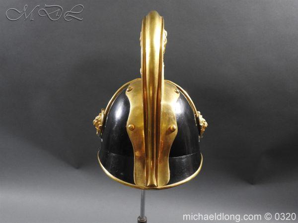 michaeldlong.com 7379 600x450 Austrian Dragoon Helmet Model 1905