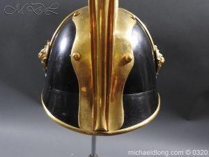michaeldlong.com 7380 300x225 Austrian Dragoon Helmet Model 1905