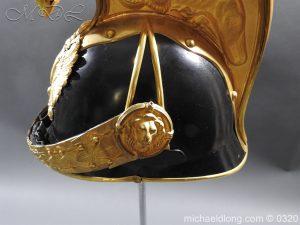 michaeldlong.com 7382 300x225 Austrian Dragoon Helmet Model 1905