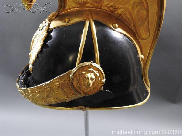 michaeldlong.com 7382 600x450 Austrian Dragoon Helmet Model 1905