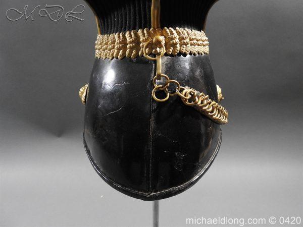 michaeldlong.com 7459 600x450 9th Royal Lancers Troopers Lance Cap