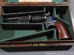 michaeldlong.com 7475 300x225 Colt Model 2 Cased Roots Revolver