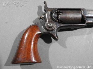michaeldlong.com 7477 300x225 Colt Model 2 Cased Roots Revolver