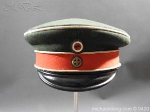 Imperial German Field Officer's Cap