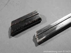 michaeldlong.com 7832 300x225 Luger LP 08 Artillery 9mm 32 Round Magazine