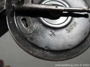 michaeldlong.com 7838 300x225 Luger LP 08 Artillery 9mm 32 Round Magazine