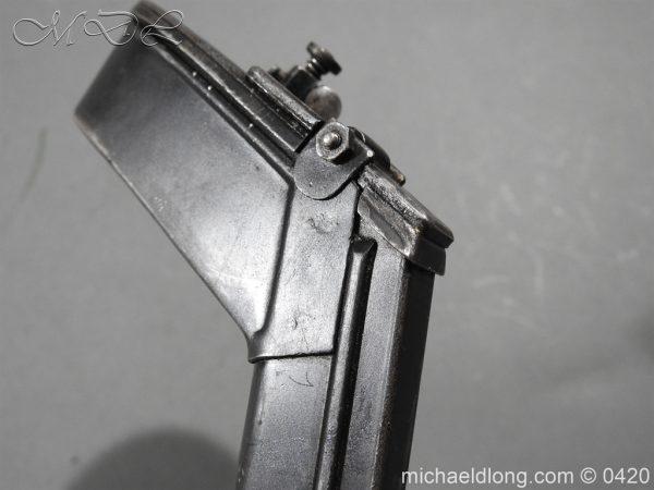 michaeldlong.com 7839 600x450 Luger LP 08 Artillery 9mm 32 Round Magazine