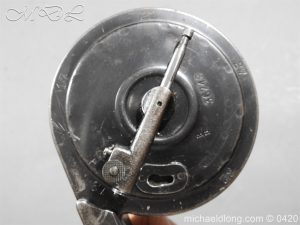 michaeldlong.com 7840 300x225 Luger LP 08 Artillery 9mm 32 Round Magazine