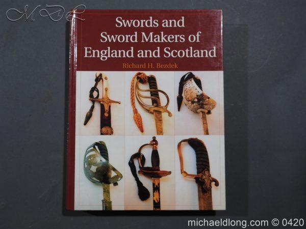 michaeldlong.com 7856 600x450 Swords and Sword Makers of England and Scotland