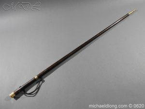 michaeldlong.com 8595 300x225 Victorian Gentlemens Sword Stick 17c Blade