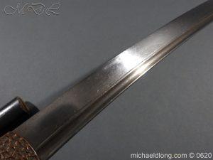 michaeldlong.com 8765 300x225 Japanese Sword Fullered Blade