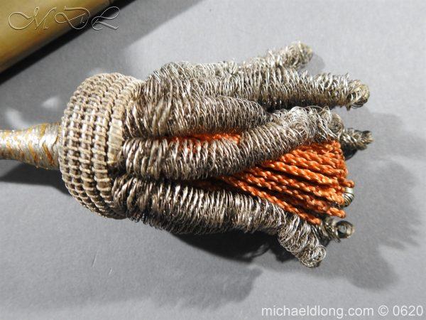 michaeldlong.com 8773 600x450 Dutch Naval Officer's Sword
