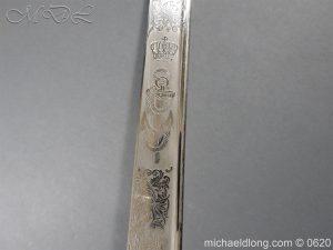 michaeldlong.com 8787 300x225 Dutch Naval Officer's Sword