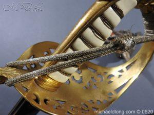 michaeldlong.com 8796 300x225 Dutch Naval Officer's Sword