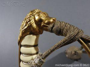 michaeldlong.com 8797 300x225 Dutch Naval Officer's Sword