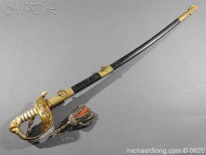 michaeldlong.com 8800 300x225 Dutch Naval Officer's Sword