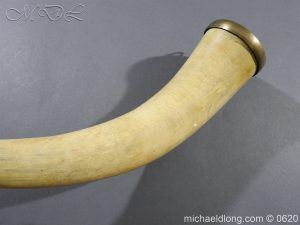 michaeldlong.com 8960 300x225 Percy Tenantry Powder Horn