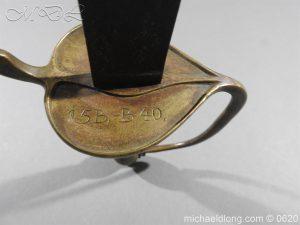michaeldlong.com 8974 300x225 Danish 1841 Military Hanger