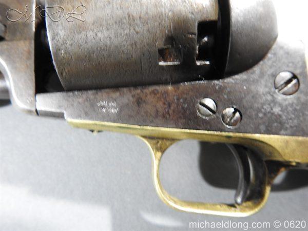 michaeldlong.com 9002 600x450 Colt 1851 Navy Percussion Revolver