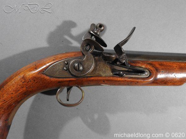 michaeldlong.com 9097 600x450 Flintlock Pistol by Blake