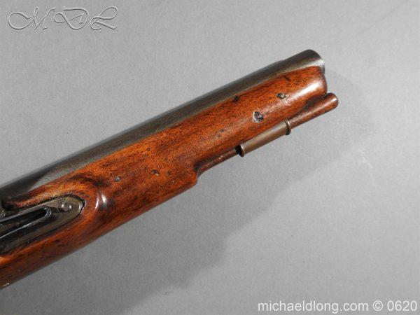 michaeldlong.com 9098 600x450 Flintlock Pistol by Blake