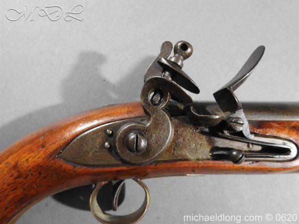 michaeldlong.com 9100 600x450 Flintlock Pistol by Blake