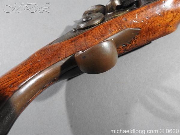michaeldlong.com 9101 600x450 Flintlock Pistol by Blake
