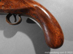 michaeldlong.com 9104 300x225 Flintlock Pistol by Blake