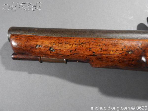 michaeldlong.com 9106 600x450 Flintlock Pistol by Blake