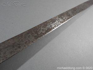 michaeldlong.com 9163 300x225 Indian Pata 18th Century