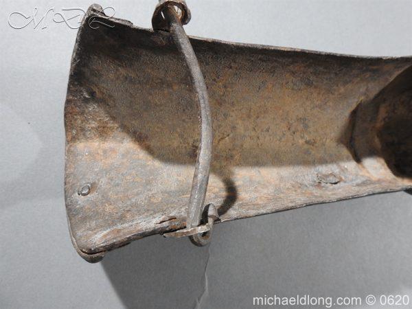 michaeldlong.com 9166 600x450 Indian Pata 18th Century