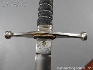 michaeldlong.com 10039 300x225 Scottish Cross Hilt Sword London Scottish Rifle Volunteers