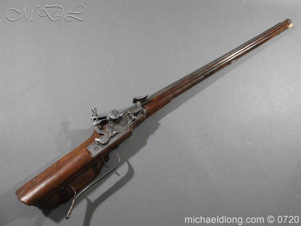 michaeldlong.com 10110 600x450 Snaphaunce Musket c1630