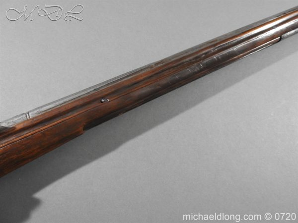 michaeldlong.com 10113 600x450 Snaphaunce Musket c1630
