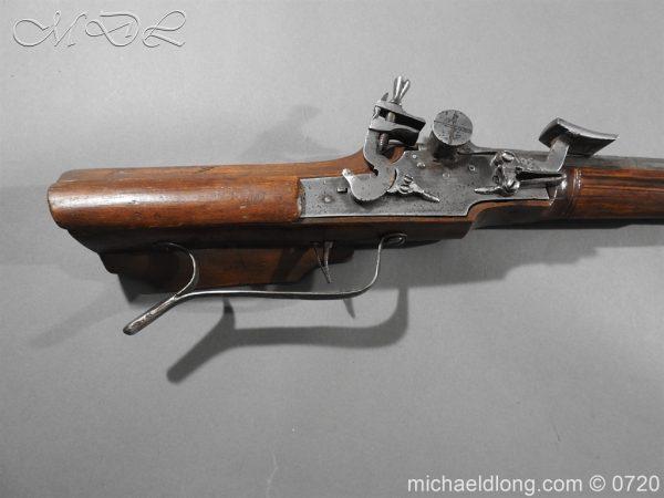 michaeldlong.com 10120 600x450 Snaphaunce Musket c1630
