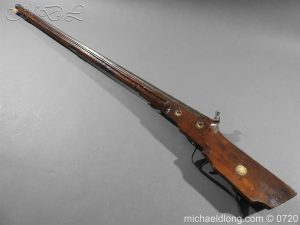 michaeldlong.com 10121 300x225 Snaphaunce Musket c1630