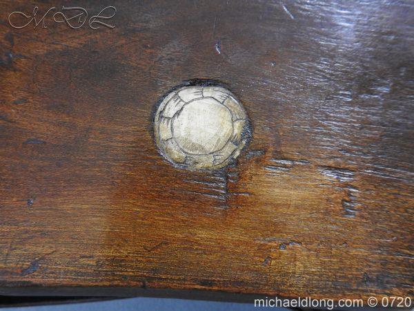 michaeldlong.com 10123 600x450 Snaphaunce Musket c1630